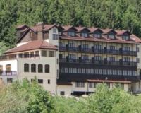 Hotel Zieleniec***