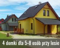 Domki Do Wynajęcia  Golden Village