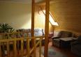 Pomieszczenie na relaks