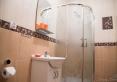łazienki w pokojach
