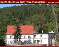 Centrum Bankietowo-Pobytowe MONIUSZKO