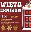 ZAPROSZENIE na Święto Pierników 14-15.XI  w Pałacu Łomnica