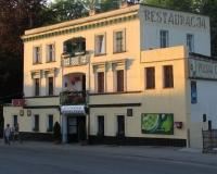 Restauracja  Polska Chata
