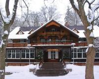 Hotel i Restauracja  SIELANKA