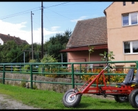 Gospodarstwo agroturystyczne  IRENA