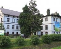 Ośrodek Wczasowy RELAX