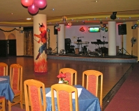Restauracja Piekiełko